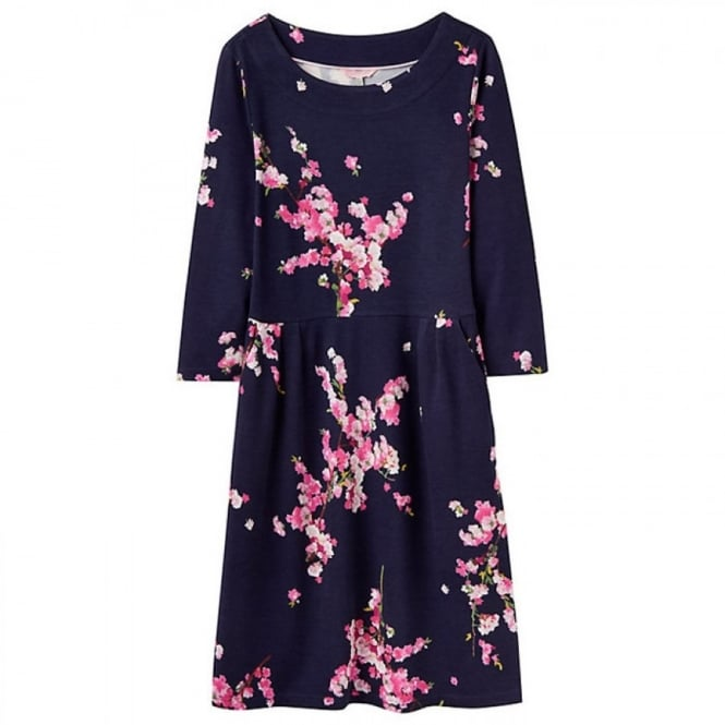 JOULES Y_BETH34 DRESS FRNBLSM